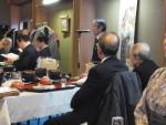 「松江良夫」100歳記念祝賀会 001