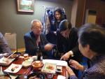 「松江良夫」100歳記念祝賀会 011